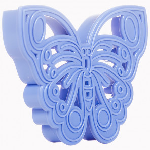 Бабочка Форма для печенья и пряников В57