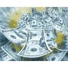Финансовый успех Раскраска картина по номерам на холсте МСА592