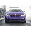 BMW Раскраска картина по номерам на холсте с флуоресцентными красками AAAA-M001