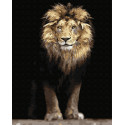 Вышел царь из темноты Раскраска картина по номерам на холсте ZX 23829