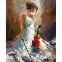 После концерта Раскраска картина по номерам на холсте PK59085