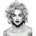 Мадонна Раскраска картина по номерам на холсте PK72032