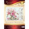 Внешний вид упаковки Розы для Герцогини Набор для вышивания Чудесная игла 110-011