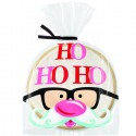 Рождество 12 шт Набор пакетов Wilton ( Вилтон )
