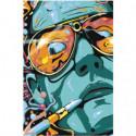 Order 80х120 Раскраска картина по номерам на холсте