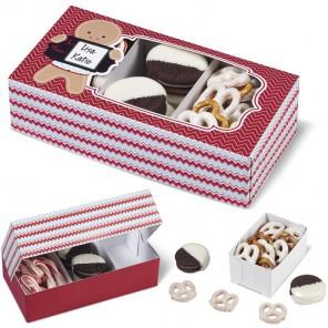Рождество Набор коробок для сладостей Wilton ( Вилтон )