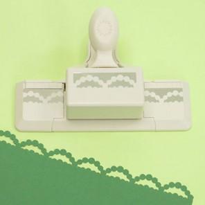 Бисерные арки Фигурный дырокол для скрапбукинга, кардмейкинга Martha Stewart