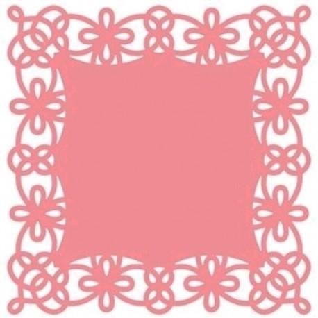Петли Бордюр и Угол Фигурные дыроколы глубокие для скрапбукинга, кардмейкинга Martha Stewart Марта Стюарт
