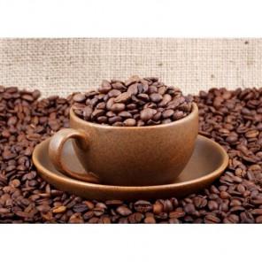 Кофе Алмазная вышивка (мозаика) Гранни