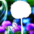 Область выкладывания Краски лета Алмазная частичная вышивка (мозаика) Color Kit