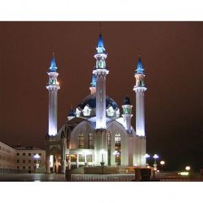Мечеть Кул Шариф Алмазная вышивка (мозаика) Гранни