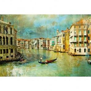 Венеция Алмазная вышивка (мозаика) Гранни