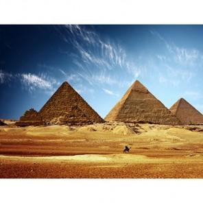Египет Алмазная вышивка (мозаика) Гранни