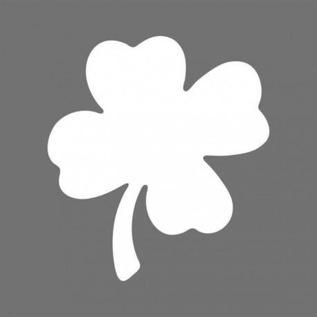 Счастливый листик Фигурный дырокол для скрапбукинга, кардмейкинга Efco