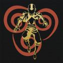 Аватар. Аниме Раскраска картина по номерам на холсте с металлическими красками AAAA-RS061-100x100