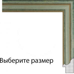 Выберите размер Gabriel Рамка багетная для картины на подрамнике и на картоне