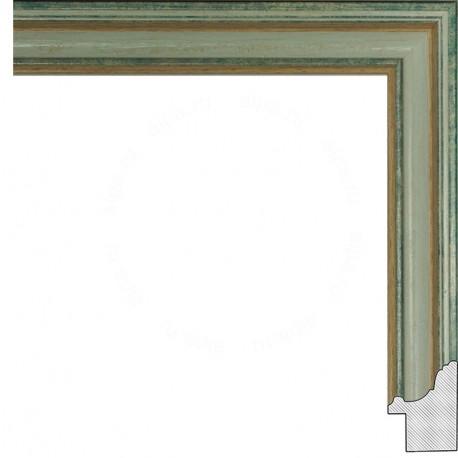 Gabriel Рамка багетная для картины на подрамнике и на картоне