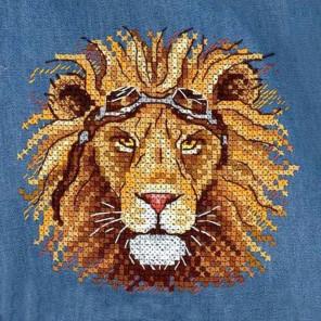 Царь бездорожья Набор для вышивания МП Студия В-258