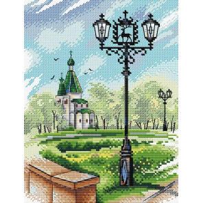 Нижний Новгород Набор для вышивания МП Студия М-447