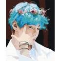 Nuna V Раскраска картина по номерам на холсте AAAA-RS033-100x125