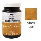 34855 Дуб Морилка FolkArt Home Decor Plaid
