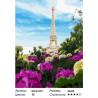 Сложность и количество цветов Французские цвета Раскраска картина по номерам на холсте MCA1072