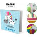 Be happy Алмазная мозаика открытка своими руками Mazari M-10465BE