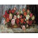 Розы (Дандорф Ольга) 30х40 см Алмазная мозаика на подрамнике ACPK59014