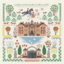 Мой дом Набор для вышивания Риолис 1917