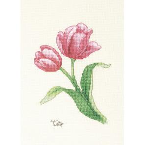 Тюльпан Набор для вышивания XIU Crafts 2032403