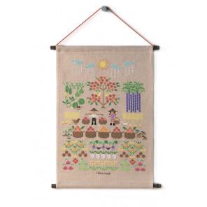 Урожай Набор для вышивания XIU Crafts 2870902