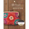 Внешний вид упаковки Яркие цветы Набор для вышивания кошелька XIU Crafts 2860303