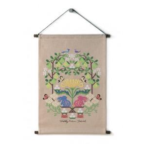 Праздник осеннего изобилия Набор для вышивания XIU Crafts 2870904
