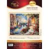 Внешний вид упаковки Где сбываются мечты Набор для вышивания Чудесная игла 110-082