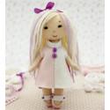 Малышка Мия Набор для создания игрушки своими руками МА-3