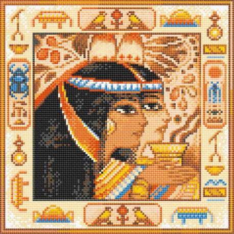 Египет Алмазная вышивка мозаика Риолис АМ0057