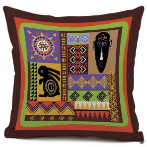 Африка Наволочка декоративная Матренин посад 9184