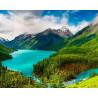 Величие природы Алмазная вышивка мозаика Алмазное Хобби AH5449