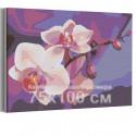 Весна 75х100 см Раскраска картина по номерам на холсте AAAA-RS143-75x100