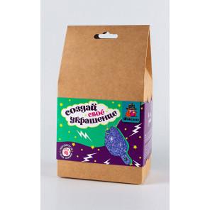 Коробка Мороженое Набор для творчества с эпоксидной смолой ЭМ011