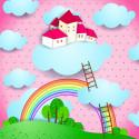 Радужный сон Набор для вышивания бисером Матренин Посад 0181 Б