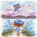 """МС-076 """"Мечты о море"""" Алмазная вышивка мозаика BrilliArt МС-076"""