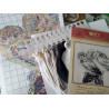 Влюбленные совики Набор для вышивания Овен 1272