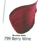 799 Ягодное вино Краска акриловая FolkArt Plaid