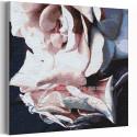 Лепестки розы 80х80 см Раскраска картина по номерам на холсте AAAA-RS245-80x80