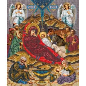 Рождество Христово Русская искусница 505