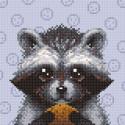 Сдобное счастье Алмазная вышивка мозаика Brilliart МС-081