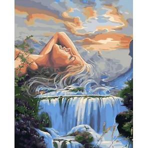 Сон Венеры Раскраска картина по номерам на холсте GX39933
