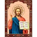 Господь Иисус Христос Алмазная вышивка мозаика Алмазное хобби AH5523