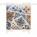 Мозаика Набор для вышивания подушки Риолис 1871